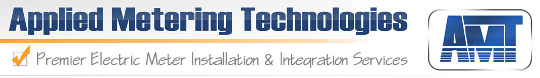 Applied Metering Technologies (AMT)